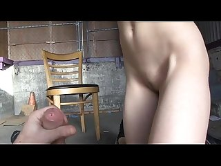 Asphyxia noir fucking hard blowjob and doggystyle