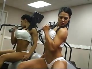 Fake tit workout hardbodycams period com