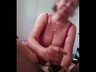 Chinese Massage Palor Handjob