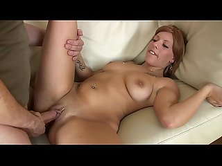 First amateur scene of slut newcomer spanish