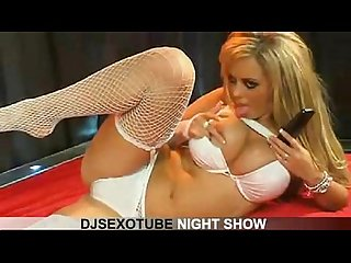 Dj sexo tube night Show 06