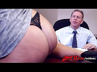 Layla price excels during anal interview