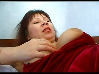 Russian mature shenythia 08