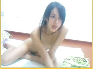 Hot korean teen webcam show - otocams.com