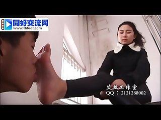 Chinese femdom 904