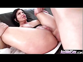 Big Curvy Ass Girl (shay fox) Get Deep Anal Banged mov-30