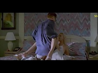 Charlize theron nude sex scene in 2 days in the valley movie