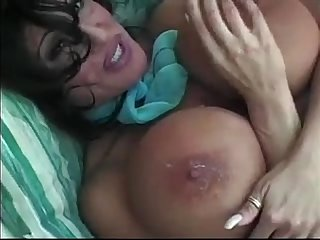 Xhamster period com 4328427 giant fake tittied Milf penelope pumpkins fuck and Suck