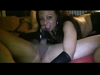 Cumming deep in her throat (Amazing) - AMATEUR321.COM
