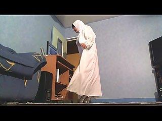 sexy musulmane en hijab