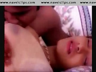 Hot mallu s boobs squzed