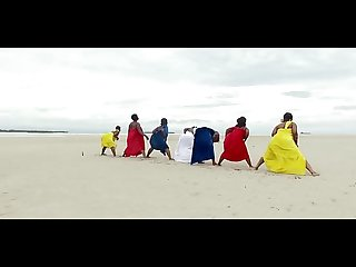 Snura - Chura Dance - Women Twerking (Official Video)