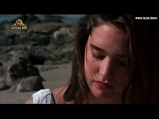 Jennifer connelly sexy scenes running around in underwear some girls 1988