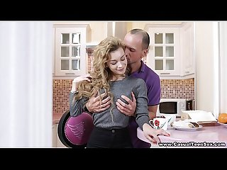 Casual teen sex fucking xvideos all over redtube the youporn kitchen teen porn