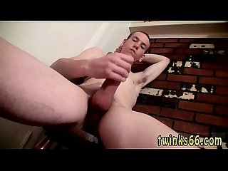 Gay porn jewelry for men Post-Cum Piss Gets Jake Messy