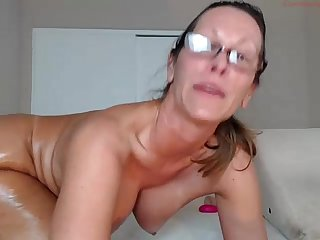 JessRyan 3 - MILF Twerking A LOT!!!