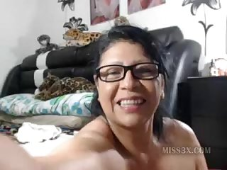 Latin huge ass mom