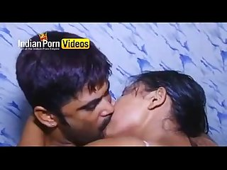 Bollywood Masala bath scene - Indian Porn Videos