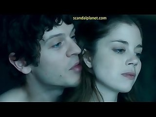 Charlotte hope nude sex scene in game of thrones series scandalplanet com