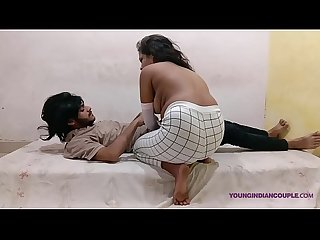 Indian Big Boob Teen Sarika Hot Sex