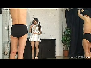 Mldo 118 mistress emiru s dedicating slave finals
