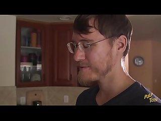 Cousin s First Hunger - Bondage BDSM Fetish
