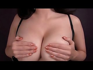 Big boob milky mom