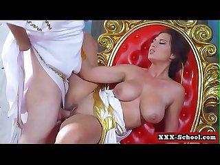 Big tits in history ayda swinger jordi el nio polla Vid 03