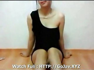 Korean gf shows her panty - Watch Full: http://jpbabe.com