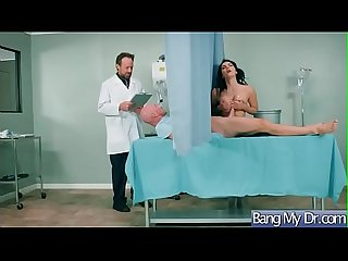 Superb patient valentina nappi get seduced by doctor and nailed video 29