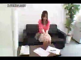 Hot japanese whore