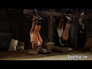 Slave huntress ii colon new girl in bondage