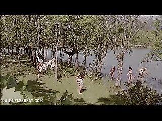 Cine del destape al este del oeste 1984