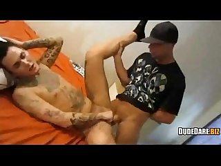 Couple of boys fucking nasty ass
