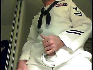 Marinheiro Gozando