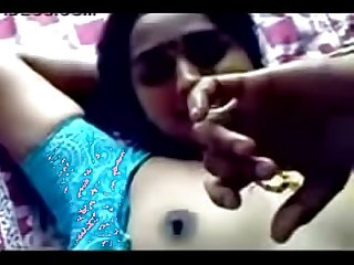 Telugu married Aunty wid boyfriend Desi squad Mpeg4