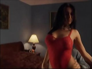 Taimie hannum hot sex scene in call girl wives