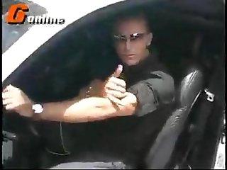 Alexandre gaucho pauzao