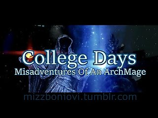 College days preview