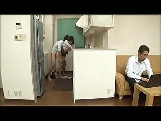 Cheating japanese wife bosomload period com