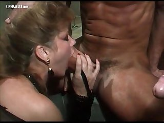 Marina lotar and manya hardcore scene compilation from calda pioggia di sesso