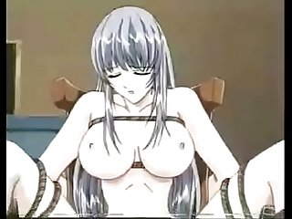 sucking hentai girls yummy boobs