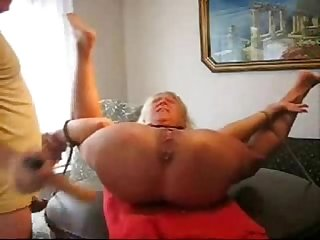 Using and fucking ass hole of my sub wife amateur extreme