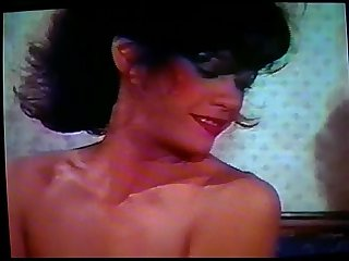 Vintage 80 s lesbian scene