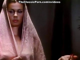 Bridgette monet joey silvera sharon kane in vintage sex clip