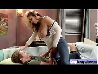 Mature Lady (julia ann) With Big Juggs Enjoy Intercorse movie-10