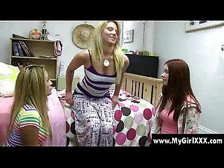 Haze her gangbang lesbian videos 05