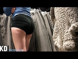 Shorts Voyeur 34