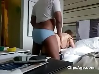 Indian guy Fucking his aussie director wife lpar new rpar
