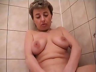 Milf granny market of sex vol 2